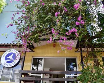 Hotel Casa De Praia - Fortaleza - Vista externa