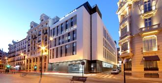 Eurostars Central - Madrid - Edificio
