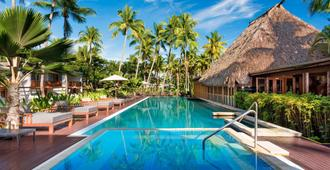 The Westin Denarau Island Resort & Spa, Fiji - Nadi - Pool