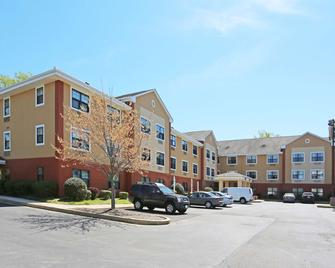 Extended Stay America - Lexington Park - Pax River - Lexington Park - Building
