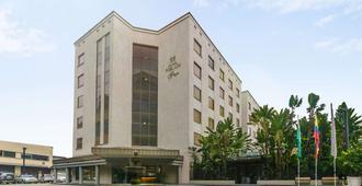 Hotel Poblado Plaza - เมเดยิน