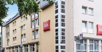 ibis Aachen Marschiertor, Aix-la-Chapelle - Aquisgrana - Edificio