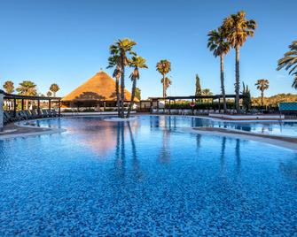 Occidental Isla Cristina - Isla Cristina - Pool