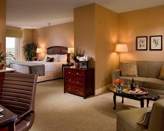 Ayres Hotel & Spa Mission Viejo - Mission Viejo - Schlafzimmer