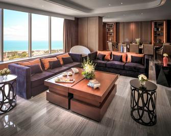 Pullman Vung Tau - Vung Tau - Living room