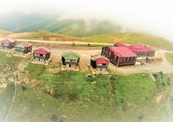 Zigana Gumuskayak Yaylakent Hotel - Kalkanli
