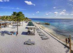 Eden Beach Resort - Kralendijk - Strand