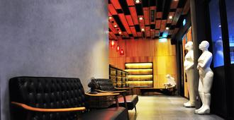 Jia's Inn Liouhe - קאושיונג - בניין