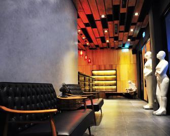 Jia's Inn Liouhe - Cao Hùng - Toà nhà