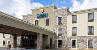 Comfort Inn and Suites Airport - באטון רוז'