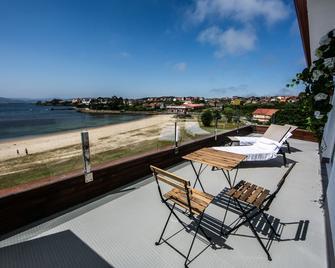 Hotel Playa de Camariñas - Camariñas - Balcony