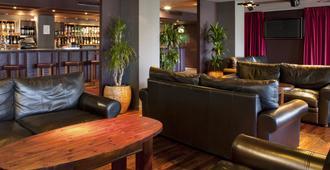 Holiday Inn Aberdeen - West - Aberdeen - Lounge