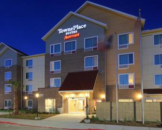 TownePlace Suites by Marriott Corpus Christi Portland - Portland - Gebouw