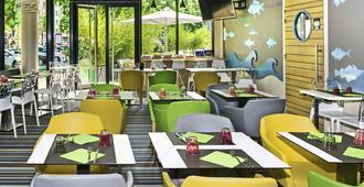 Ibis Styles Strasbourg Avenue du Rhin - Estrasburgo - Restaurante
