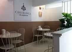 Casa Blanca Bed & Breakfast - Reggio Calabria - Restaurant
