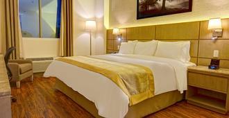 Radisson Hotel Guayaquil - Guayaquil - Camera da letto