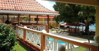 Sunset Shores Beach Hotel - Kingstown