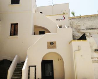 Le Stanze Del Melograno - Gravina in Puglia - Building
