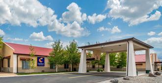 Comfort Inn & Suites - Alamosa