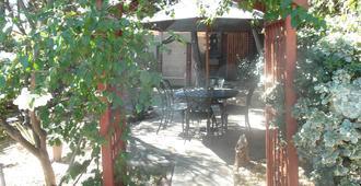 Caotinha Guest Cottage - ווינדהוק