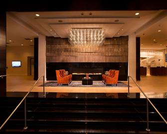 Marriott Milwaukee Downtown - Milwaukee - Lobby