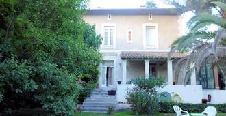La Vagance - Montpellier - Building
