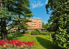 Hotel Columbia Terme - Abano Terme - Edificio