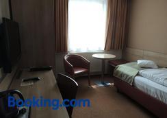 Hotel Club - Kežmarok - Bedroom