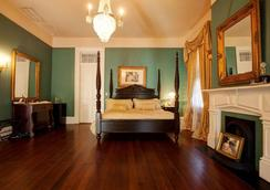 Degas House - New Orleans - Bedroom