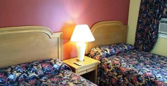 Parkway Motel - לונדון - חדר שינה