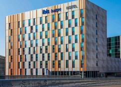 Ibis Budget Leuven Centrum - Λέουβεν - Κτίριο