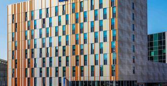 Ibis Budget Leuven Centrum - Leuven - Rakennus