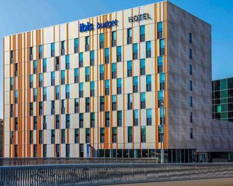 Ibis Budget Leuven Centrum - Leuven - Building