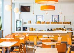 Ibis Budget Leuven Centrum - Leuven - Restoran