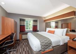 Microtel Inn & Suites by Wyndham Springfield - Springfield - Habitación