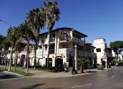 Balboa Inn - Newport Beach - Bâtiment