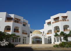 Blue Vision Diving Hotel - Marsa Alam - Edifício