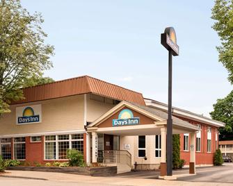 Days Inn by Wyndham Dover - Dover - Building
