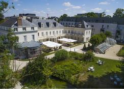 Château Belmont Tours by The Crest Collection - Τουρ - Κτίριο