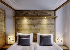 Eyja Guldsmeden Hotel - Reykjavik - Room amenity