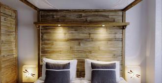 Eyja Guldsmeden Hotel - רייקיאוויק - נוחות החדר