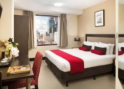 Mercure Welcome Melbourne - Melbourne - Bedroom