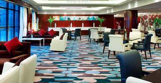 Four Points by Sheraton Hangzhou Binjiang - Hangzhou - Lounge