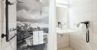 NH Graz City - Graz - Phòng tắm