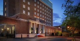 DoubleTree by Hilton London Greenwich - Лондон - Здание