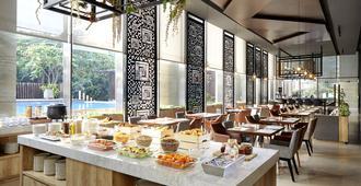 Fraser Residence Menteng Jakarta - ג'קרטה - מסעדה