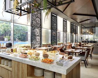 Fraser Residence Menteng Jakarta - Jakarta - Restaurant