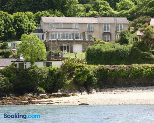 Shearwater Country House B&B - Unionhall - Building