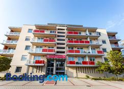 Luxury Apartment Hotel Siofok - Siófok - Edificio