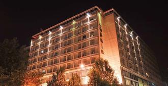Capsis Hotel Thessaloniki - Thessaloniki - Building